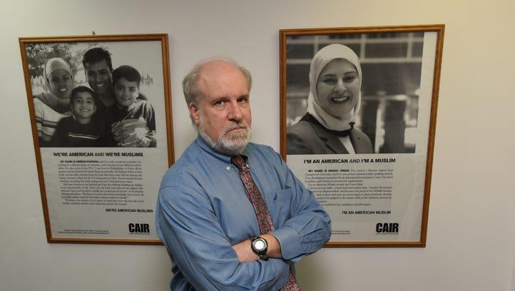 Archive: Unwelcome spotlight returns to Islam