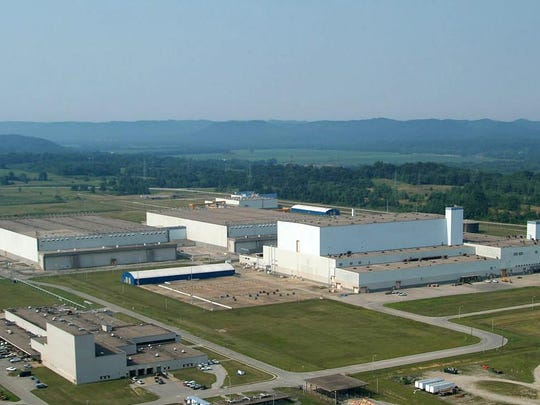 Centrus Energy and the U.S. Department of Energy have finalized a three-year contract to develop a test centrifuge cascade at the American Centrifuge Plant in Piketon to produce enriched uranium for nuclear fuel needed for, among other things, the nation's nuclear navy.
