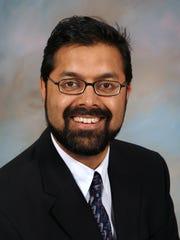 Dr. Shakeel Shareef