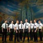 Ex-Mormon's take on Broadway's 'Book of Mormon'