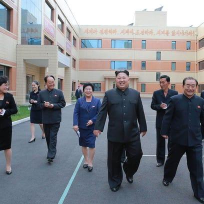 North Korea threatens 'unimaginable' strike on United States