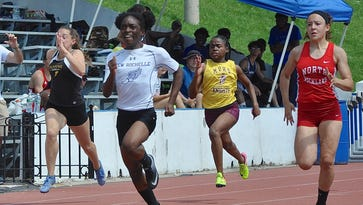 Westchester/Putnam girls spring track and field all-stars