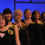 Naked truth: 'Calendar Girls' reveal a lot at Melbourne Civic Theatre