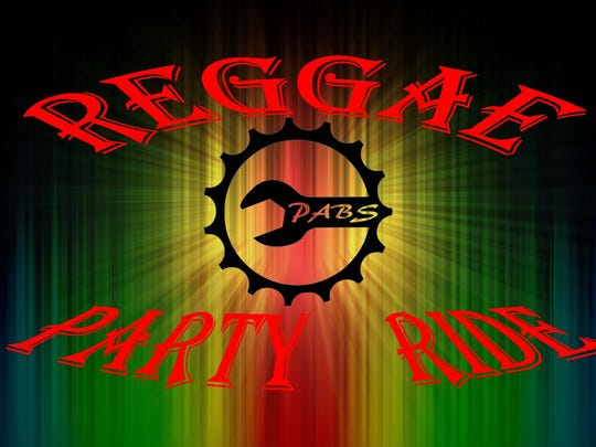 Point Area Bicycle Service will host Reggae Fireworks Party Ride at on July 30, 2016.