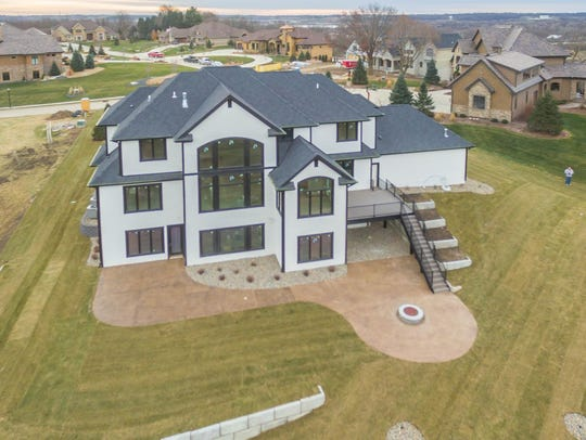 This West Des Moines home is on the market for $2 million,