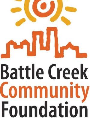 Battle Creek Community Foundation logo
