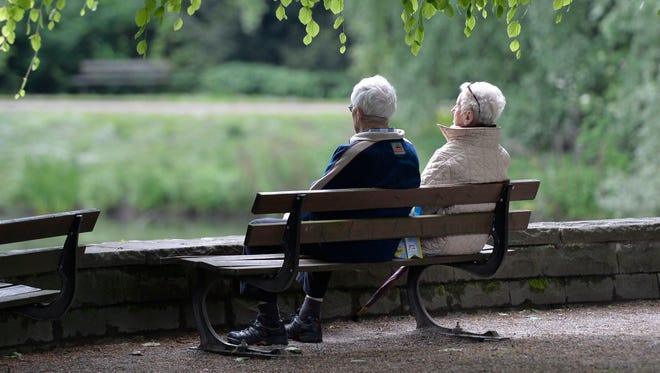 America's aging population represents a resource that is being squandered.