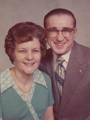 Ken and Joan Kenipe