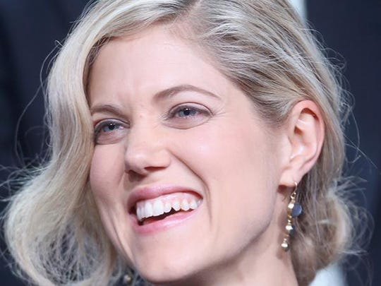 """Charity Wakefield appears as Cassandra King in """"The Player."""""""