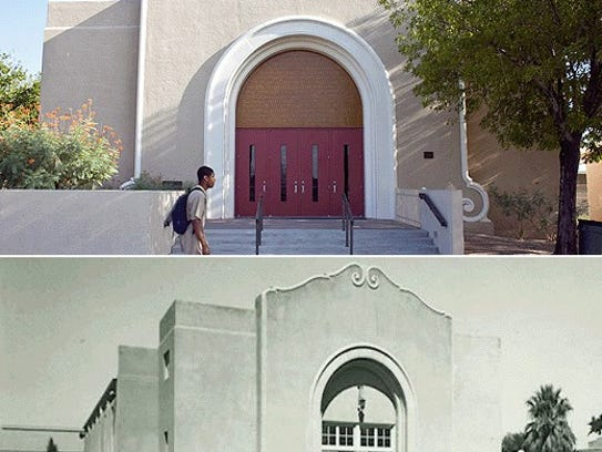 Glendale High School Auditorium (1939)