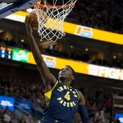 3 takeaways from the Pacers' victory over the Jazz