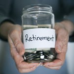 Eighty percent of Americans ages 60-75 failed a retirement literacy test.