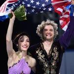 Meryl Davis, Charlie White skipping Olympics but aren't retired