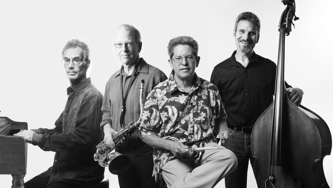 Coda will perform Oct. 15 at Oreana Winery & Marketplace in Santa Barbara.