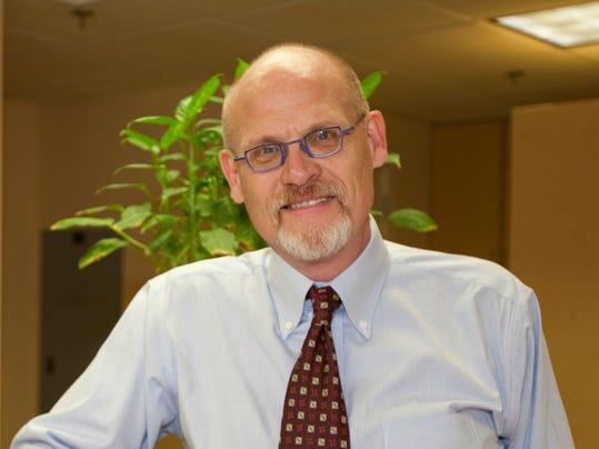 Dr. Nygaard Photo