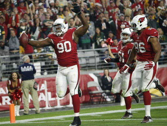 Packers Cardinals 2015