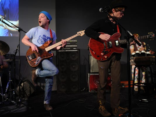 The Apple Store Live From Soho Presents Dr. Dog
