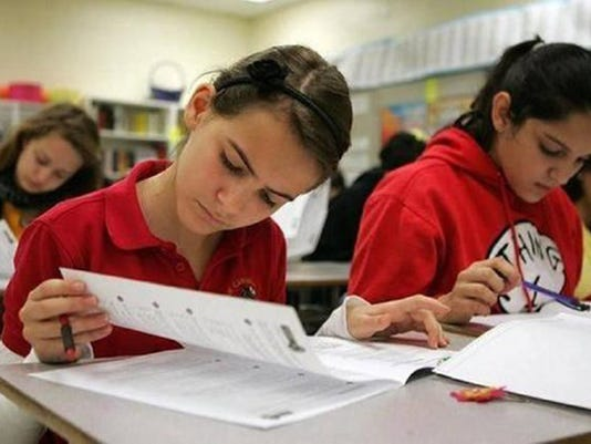 Want to help your kid ace the big tests? Make them laugh, not study