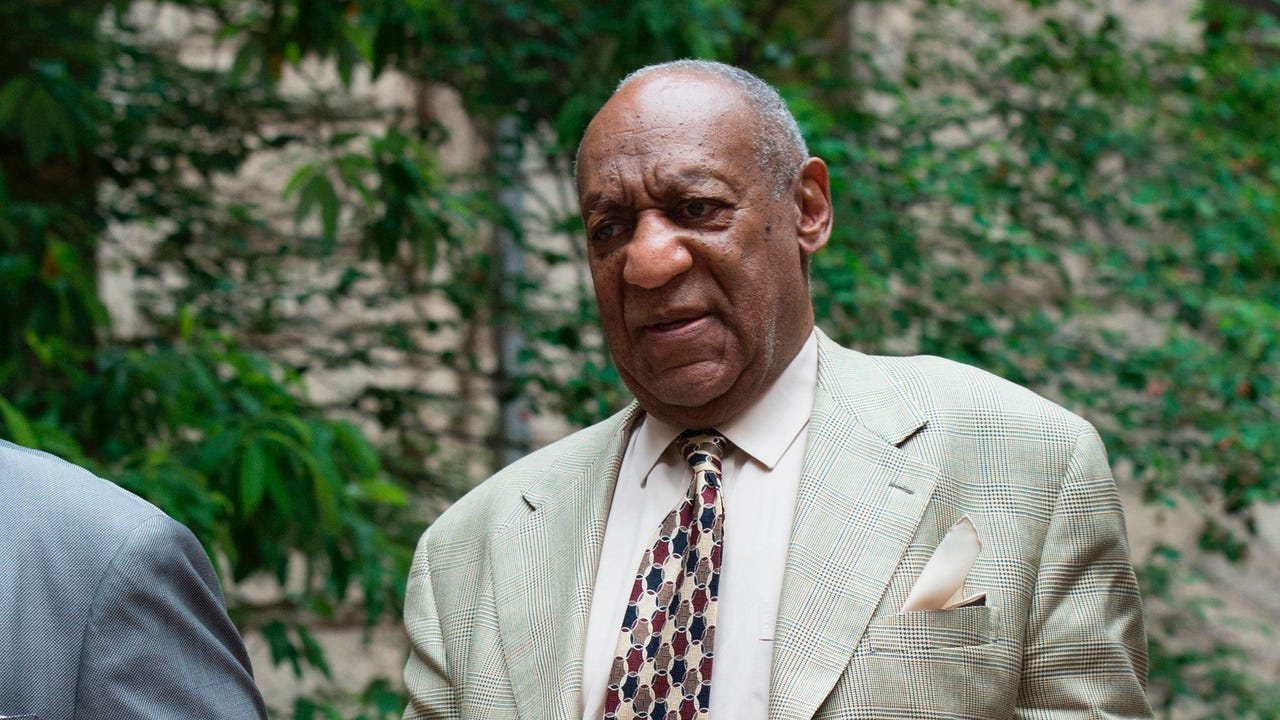 One-third of potential jurors questioned in Bill Cosby's sex assault case say they've formed opinions about his guilt or innocence while two-thirds say it would be difficult to serve on a jury. (May 21)