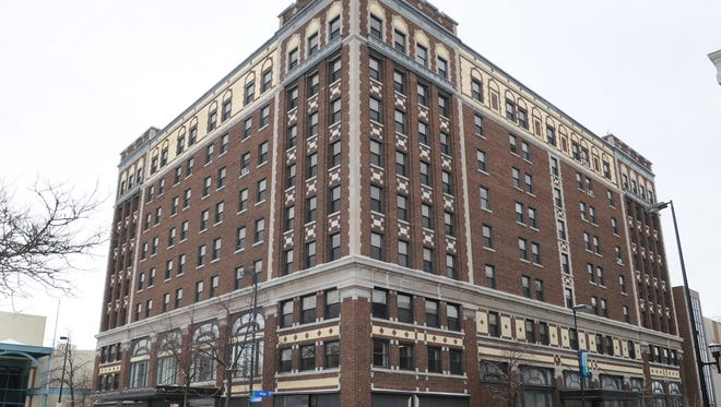 Hotel Northland developers say they have the last piece they need to secure financing.