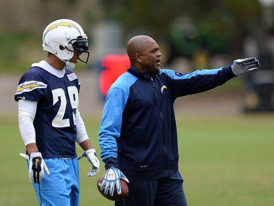 Colts Hire New Defensive Backs Coach