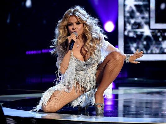 Telemundo's Latin American Music Awards 2015 - Show