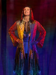 "Classic Broadway show ""Joseph and the Amazing Technicolor Dreamcoat"" comes to Purdue University this week."
