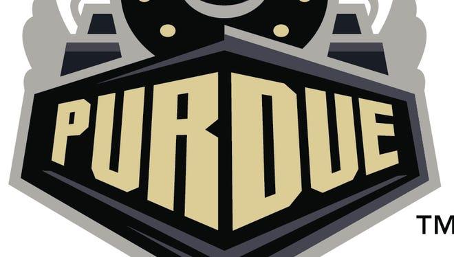 Purdue University athletics unveiled their new logo