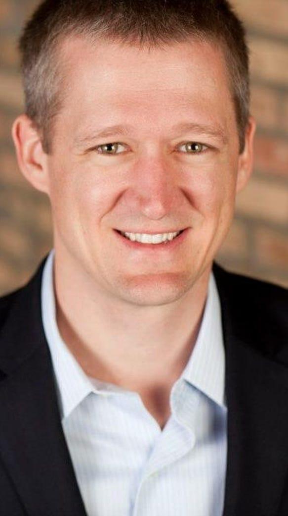 Pete De Kock has been named as the new executive director