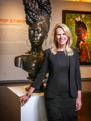 Alice Gray Stites, museum director and chief curator