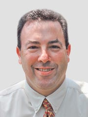 Keith Winsten is the executive director of the Brevard