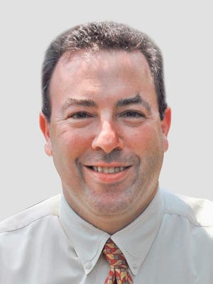 Keith Winsten is the executive director of the Brevard Zoo