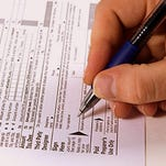 Tax credits and tax deductions are two common ways people lower their income tax bills.