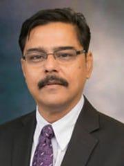 Muddassir Siddiqi
