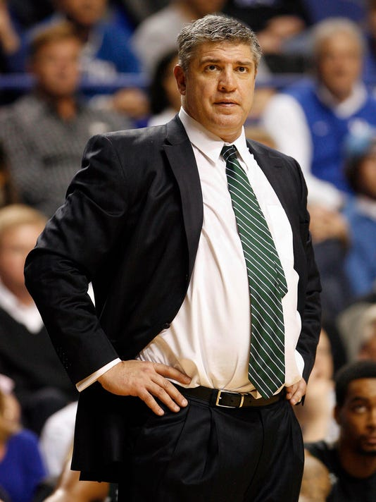 USP NCAA BASKETBALL: LOYOLA-MARYLAND AT KENTUCKY S BKC USA KY