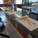 First look: Williamstown's Geets Diner reopens