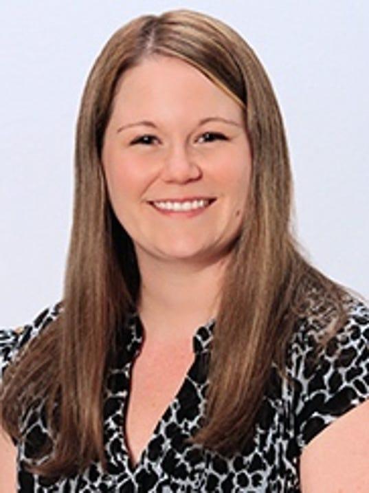 Kelly Larkin