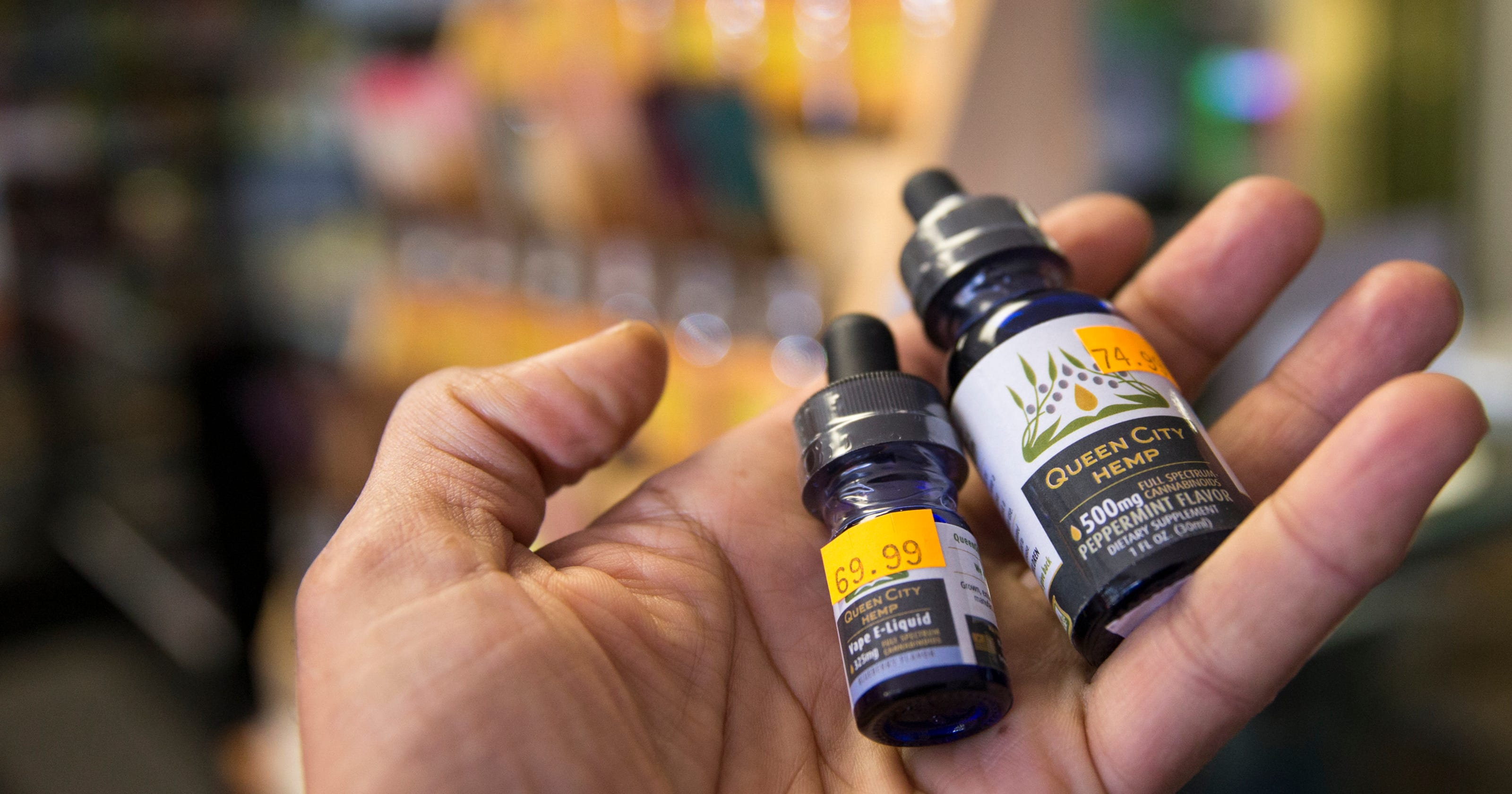 CBD oil, THC and what you can legally use in Indiana