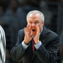 The many faces of Badgers basketball coach Bo Ryan