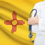Health insurers rein in rate hikes on New Mexico exchange