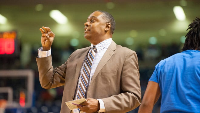 Talvin Hester is joining the Colorado State men's basketball coaching staff.