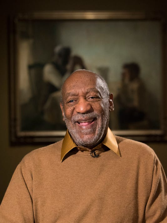 AP ART BILL COSBY A ENT USA DC