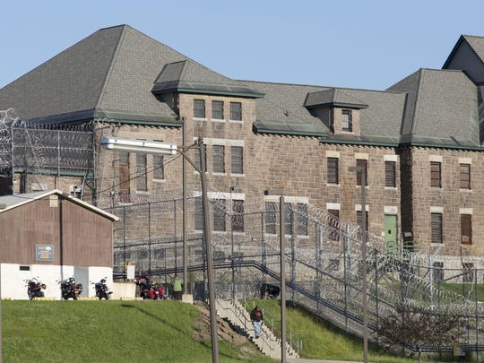 Clinton Correctional Facility in Dannemora, N.Y.