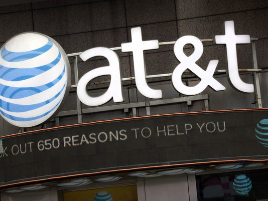 Justice AT&T