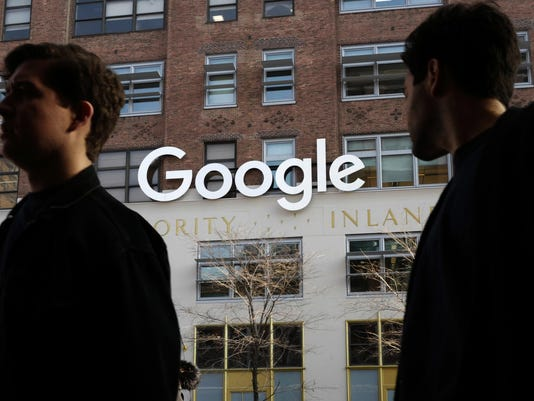 Google Plus Privacy Flaw
