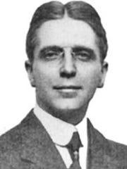 John North Willys