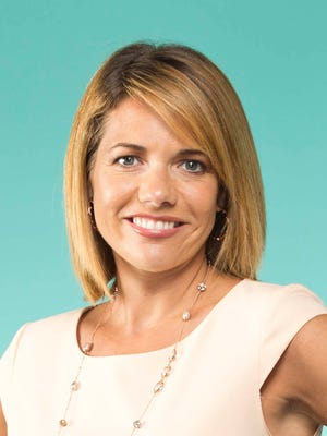 Katie Haas, the former Boston Red Sox vice president of Florida business operations, has moved on to operate a tennis tournament in Cincinnati, Ohio.