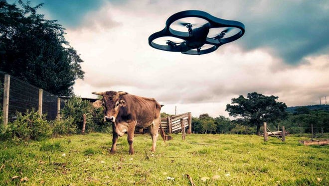 Five emerging trends have the power to transform Wisconsin agriculture in coming years, and increasing computer capabilities plays a role in four: big data, artificial intelligence, autonomous vehicles and the sharing economy.