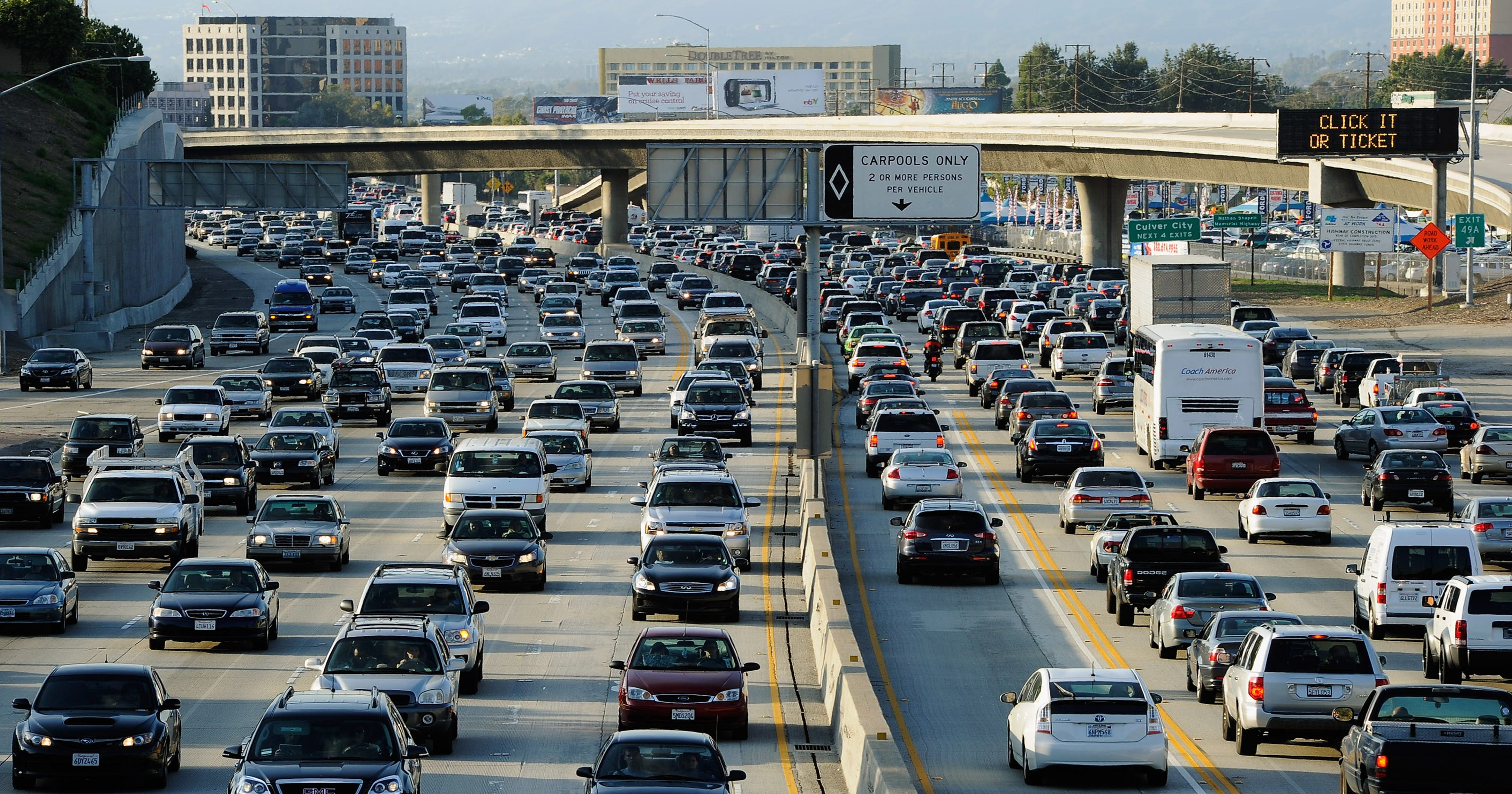 Subprime Auto Loan Delinquencies Hit Six Year High