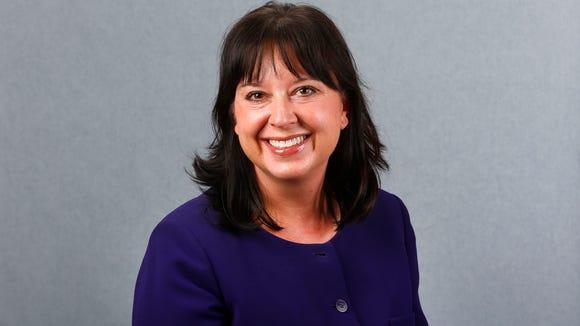 Republican nominee for Arizona Secretary of State,